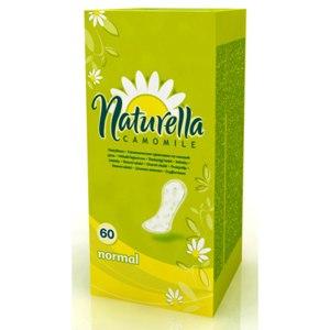 Прокладки ежедневные Naturella Camomile Normal фото