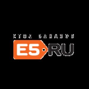 Стол заказов E5.RU фото