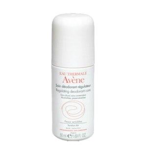 Дезодорант Avene Sain deodorant regulateur фото