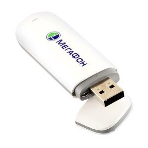 Беспроводной модем Мегафон 3G фото