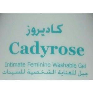 Гель для интимной гигиены Cadyrose  фото