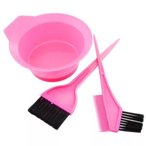 Набор для окрашивания волос Fix Price  фото