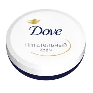 Питательный крем Dove фото