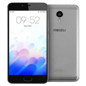 Мобильный телефон Meizu M3 Note фото