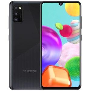 Смартфон Samsung Galaxy A 41 фото