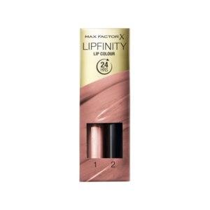 Губная помада Max Factor Lipfinity Lip Colour фото