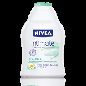 Гель для интимной гигиены NIVEA Intimate Natural  фото