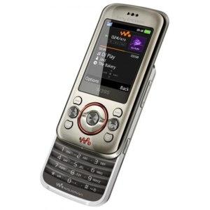 Sony Ericsson W395 фото