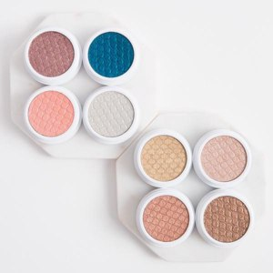 Тени для век ColourPop Super Shock Eyeshadows фото