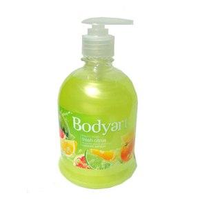 """Жидкое мыло для рук Bodyart """"Свежий цитрус"""" фото"""