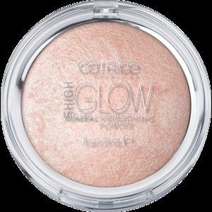 Пудра-хайлайтер Catrice high glow mineral highlighting powder  фото