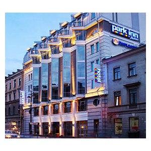 Park Inn 4*, Россия, Санкт-Петербург фото
