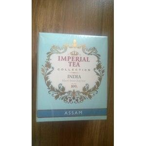 Чай листовой IMPERIAL TEA   Индийский листовой черный фото