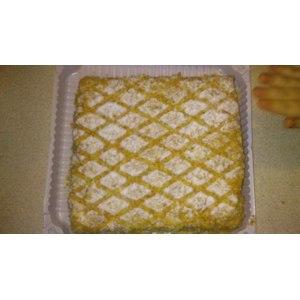 Торт Кондитерская Панчо Торт Наполеон фото