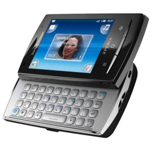 Sony Ericsson Xperia X10 mini pro фото