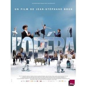Парижская опера/ L'Opéra (2017, фильм) фото