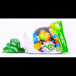 Жевательная резинка Felfoldi Funny Gum фото