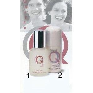 Oriflame OQ фото