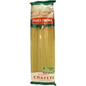 Спагетти Pasta Prima (Вермишель длинная) фото