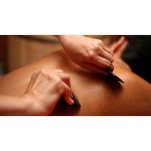 Китайский массаж Гуаша фото