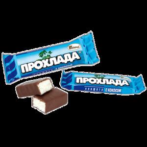 Конфеты АККОНД Прохлада фото
