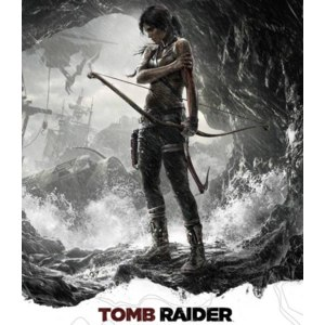 Tomb Raider 2013 фото