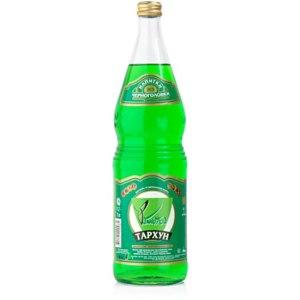 Напиток газированный Тархун Напитки из Черноголовки
