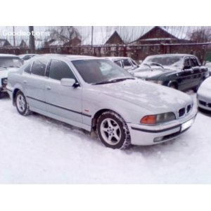 BMW 523i - 1998 фото