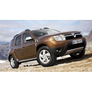 Renault Duster - 2012 фото