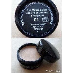 База под тени Inglot Eye Makeup Base фото