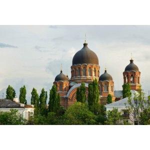 Свято-Екатерининский кафедральный собор, Краснодар фото