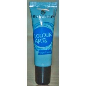 База для пигментов Essence  colour arts фото