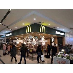 """McDonalds / """"Макдоналдс в Украине"""" - Сеть ресторанов быстрого питания фото"""