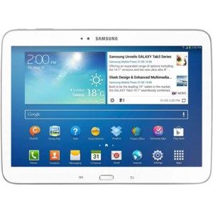 Планшет Samsung  Galaxy Tab 3 10.1 P5200 16Gb фото