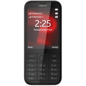 Мобильный телефон Nokia 225 Dual SIM фото