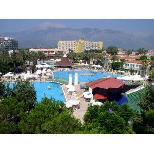 PGS Kiris Resort 5*, Турция, Кемер фото