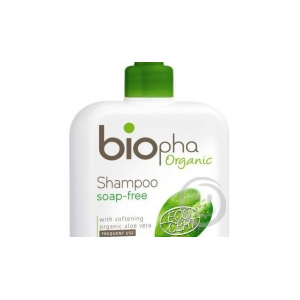 Шампунь Biopha для нормальных волос , не содержит мыла фото