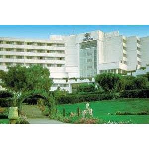 Hilton Hurgada Plaza 5*, Египет, Хургада фото