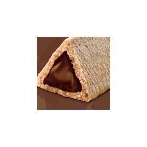 Печенье Fiber wheat biscuit из пшеничной клетчатки с шоколадной начинкой фото