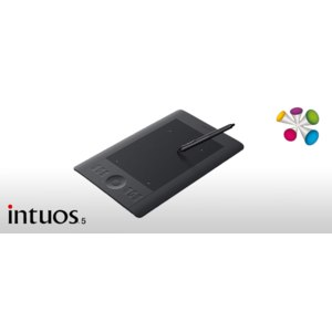 INTUOS5 TREIBER WINDOWS XP