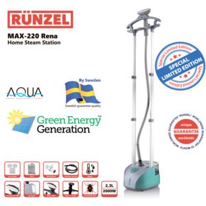 Отпариватель для одежды Runzel MAX-220 RENA фото