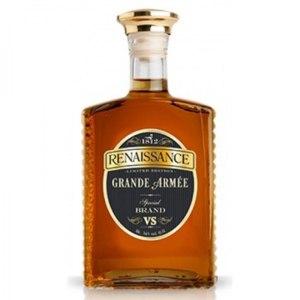 Бренди Renaissance  Grande Armee VS фото
