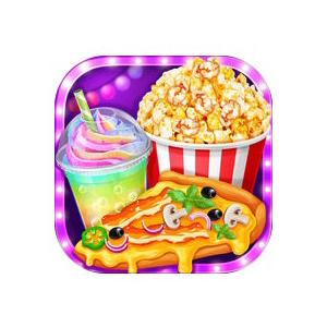 Компьютерная программа Movie Night Party  фото