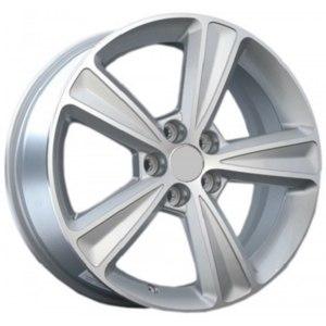 Колесные диски Replica GM24  фото