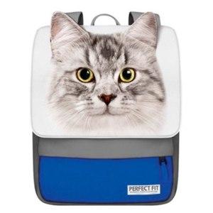 Рюкзак ТМА Маркетинг Сервисез  с логотипом Perfect Fit фото