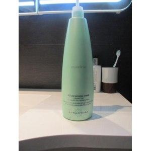 Маска для волос Everline A2 ceramides mask-treated hair фото