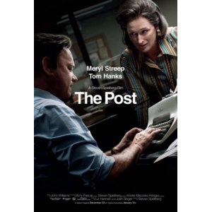 Секретное досье / The Post (2018, фильм) фото
