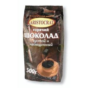 Горячий шоколад ARISTOCRAT  фото