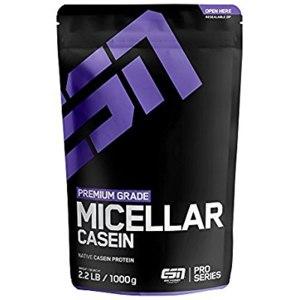Спортивное питание ESN Micellar Casein высококачественный казеиновый белок фото