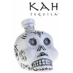 Текила KAH  Blanco Tequila  фото